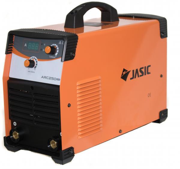 ARC 250 (Z230) - Aparat de sudura tip invertor Jasic 2