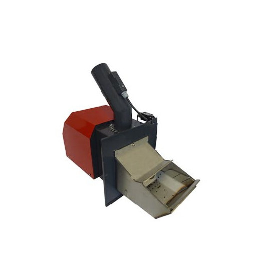 ARZATOR PELEȚI ATMOS A45 (8,5 - 49 KW) DOAR PENTRU D30P, D31P, D40P, D50P 0