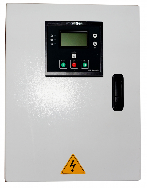 Automatizare monofazata Stager YA20063F12S [0]