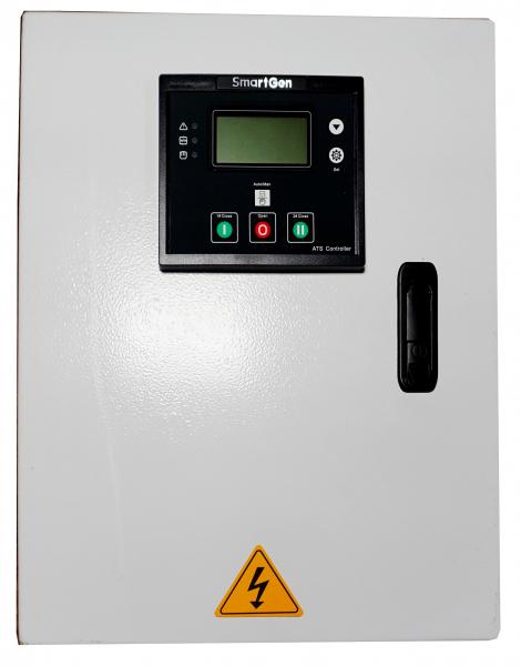 Automatizare trifazata Stager YA40063F12S [0]