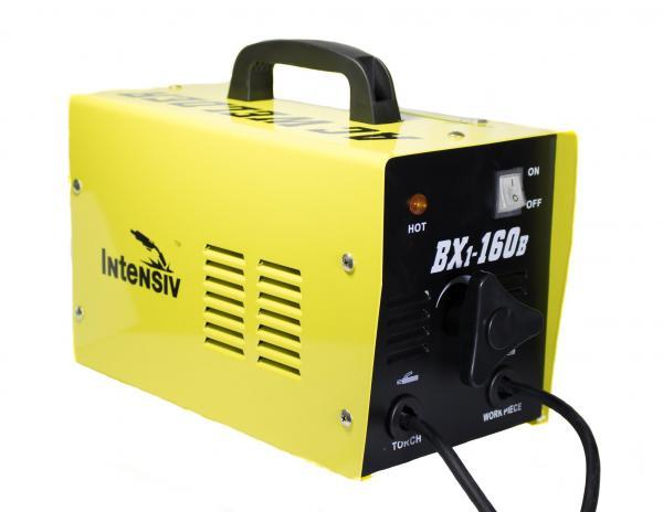 BX1 160B - Transformator sudura INTENSIV 0