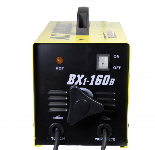 BX1 160B - Transformator sudura INTENSIV 1