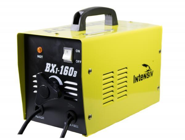 BX1 160B - Transformator sudura INTENSIV 2