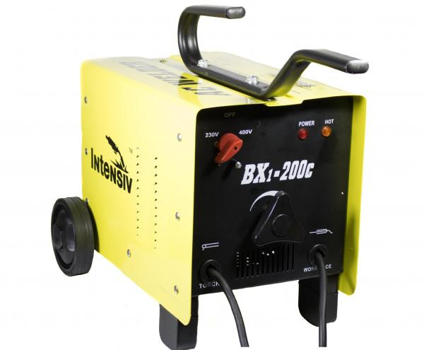 BX1 200C - Transformator sudura INTENSIV 0