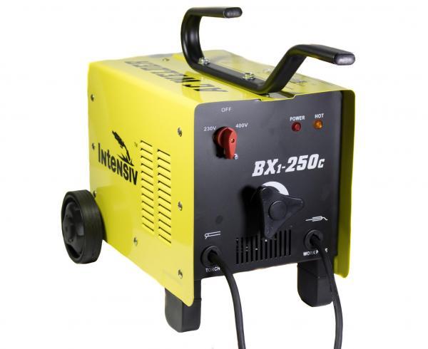 BX1 250C - Transformator sudura INTENSIV 0