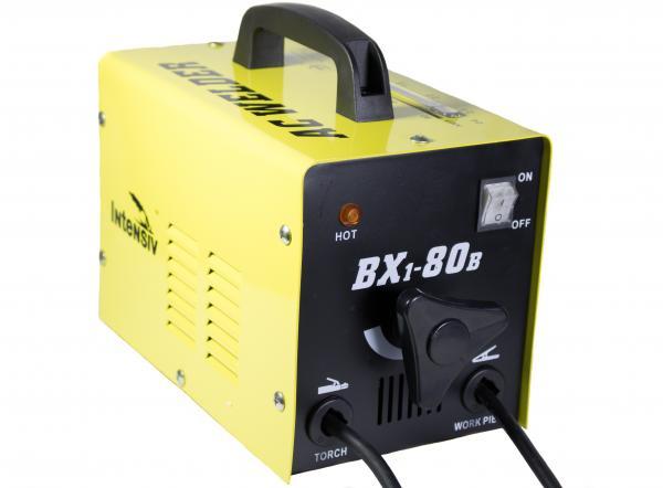 BX1 80B - Transformator sudura INTENSIV 1