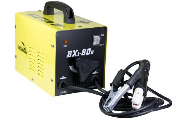 BX1 80B - Transformator sudura INTENSIV 4