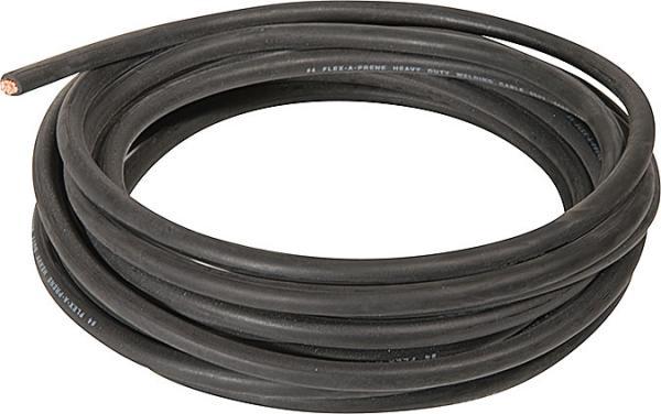 Cablu pentru sudura sectiune 25mm 0