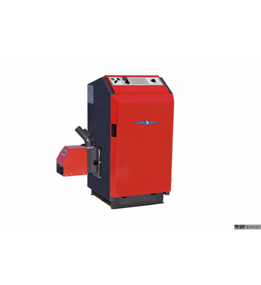CAZAN PE COMBUSTIBIL SOLID ATMOS D31P 2
