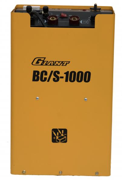 CD 1000 - Robot si redresor auto trifazat GIANT (BCS 1000) [0]