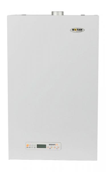 Centrala termica pe GPL Motan Sigma 24 kW [1]
