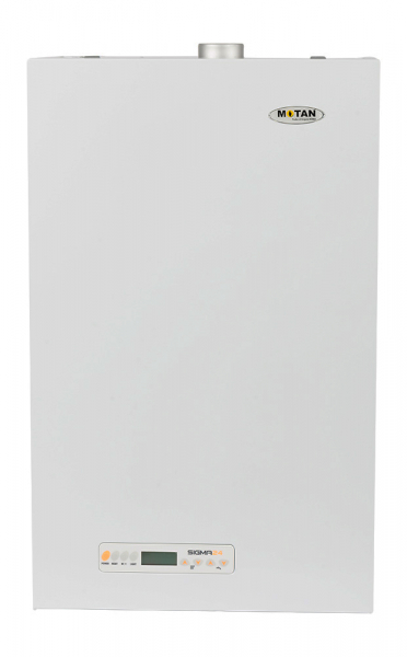 Centrala termica pe GPL Motan Sigma 24 kW 0