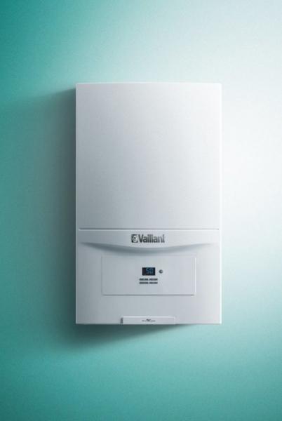 Centrala termica in condensare Vaillant Ecotec Pure VUW VUW 286/7-2 28 kW 2