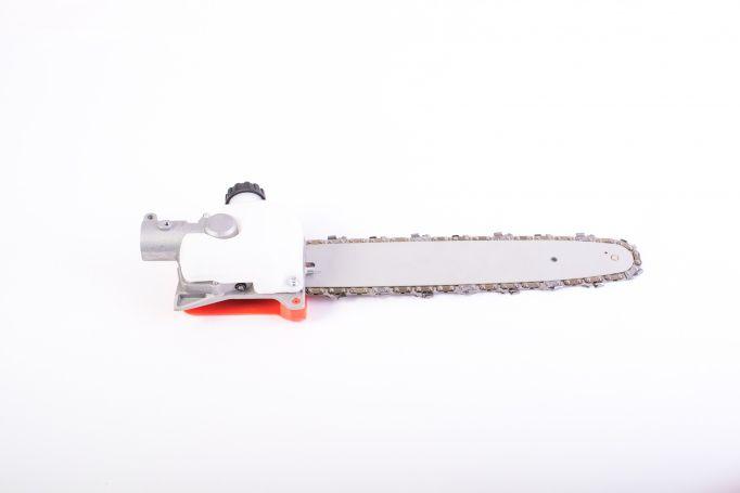 Accesoriu motocositoare Micul Fermier pentru taiat crengi la inaltime GF-1296 2891, 9 pini, grosime tija 28 mm [1]