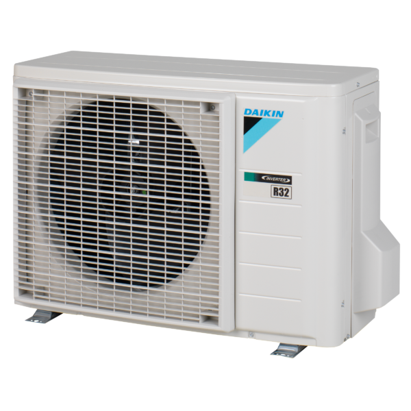 Aparat aer conditionat Daikin SENSIRA 2019 BLUEVOLUTION FTXC20B+RXC20B 7000 BTU, inverter, alb 3