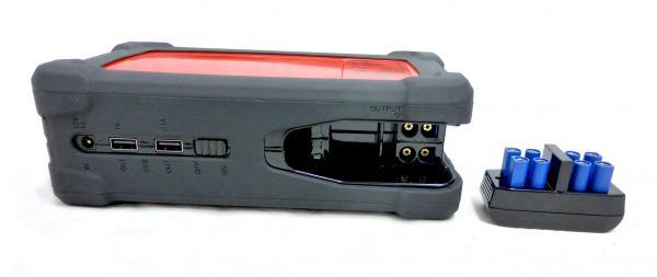Dispozitiv pornire DRIVE PRO 12/24 Telwin 3