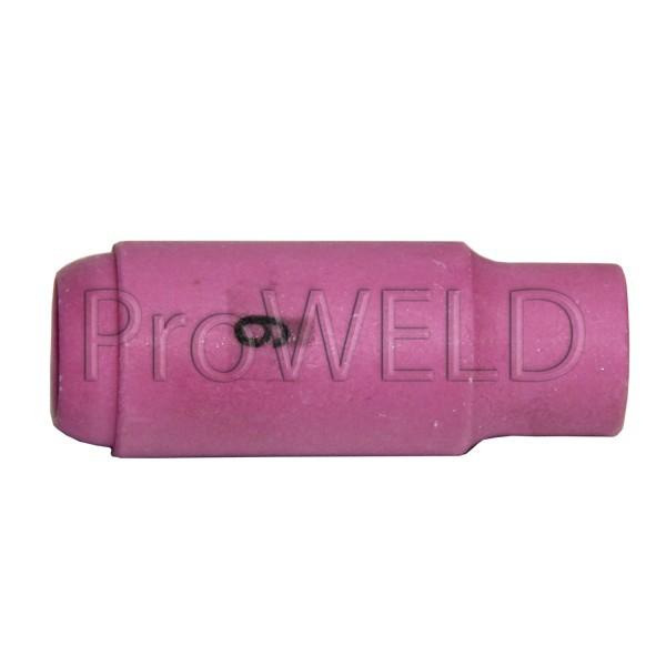 Duza ceramica TIG/WIG nr. 6 Proweld YLT-310 0