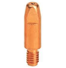 Duza de contact sarma de aluminiu 1.2 mm, M8x30 mm 0
