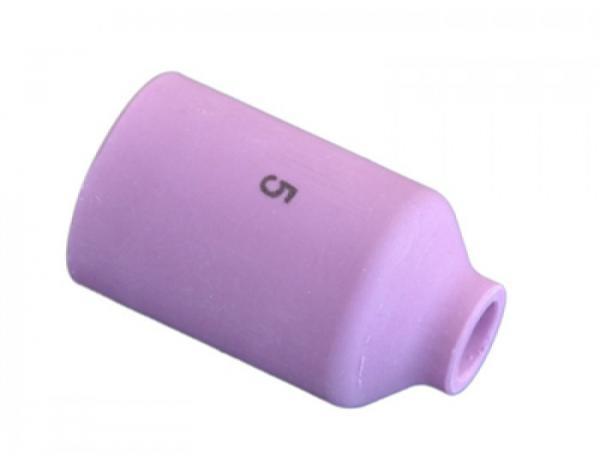 Duza gaz ceramica pentru lentila de gaz nr.5 [0]