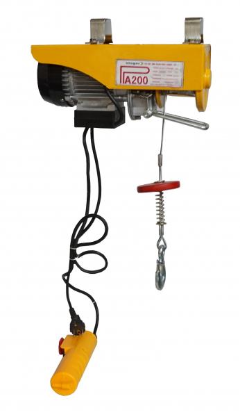 Electro palan Stager PA200 0