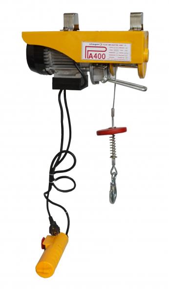 Electro palan Stager PA400 0