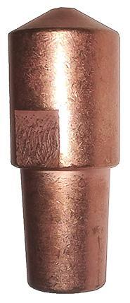 Electrod drept 45mm pentru sudura in puncte TELWIN [0]