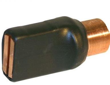ELECTROD PENTRU SAIBE OVALE  0