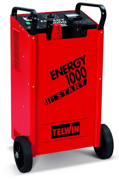 ENERGY 1000 START - Robot pornire TELWIN 0