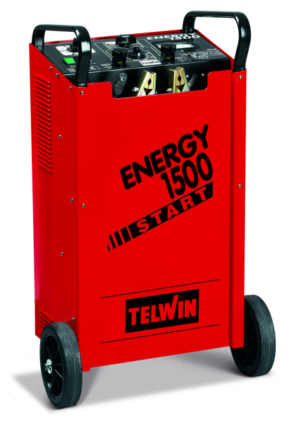 ENERGY 1500 START - Robot pornire TELWIN [0]