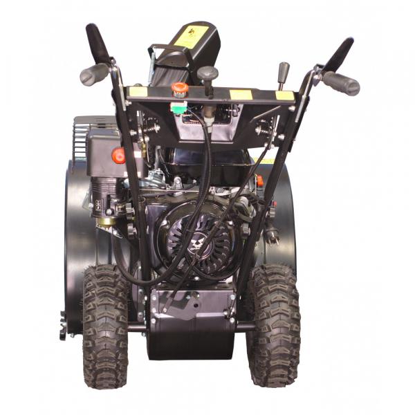 FB7111DE Freza de zapada ProGarden 71 cm, motor Zongshen 11CP, pornire electrica 2