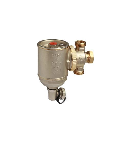 Filtru anti-magnetita Giacomini pentru sisteme termice 3/4' R146CX004 [0]