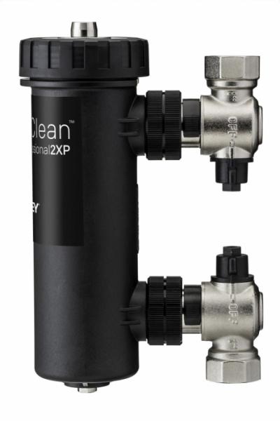Filtru antimagnetita instalatie termica Magna Clean Professional 2XP 28 mm(1'') 1