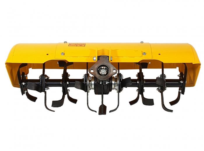 ProGARDEN BT-X65 freza tractata 650mm, accesoriu BT330/G177/U9 [0]
