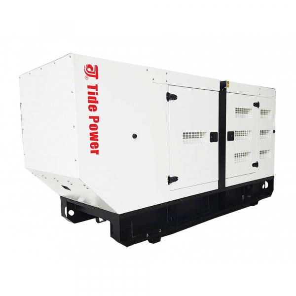 Generator diesel Tide Power TC100C-T cu automatizare inclusa, 110 KVA 2