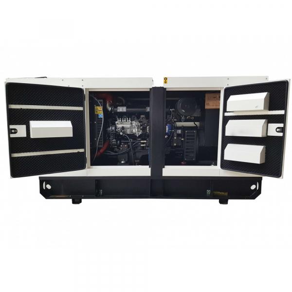Generator diesel Tide Power TC100C-T cu automatizare inclusa, 110 KVA 1