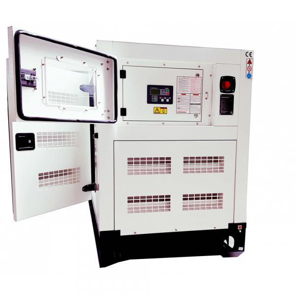 Generator diesel Tide Power TC100C-T cu automatizare inclusa, 110 KVA 3