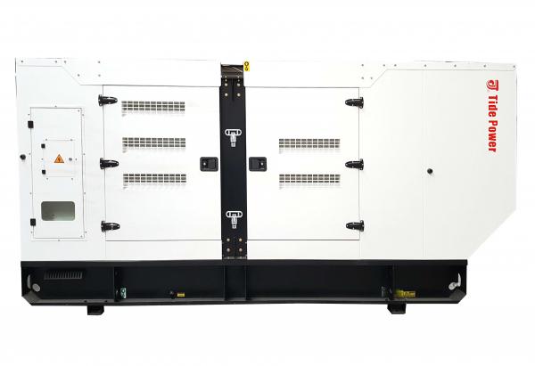 Generator diesel Tide Power TC150C-T cu automatizare inclusa, 165 kVA [0]