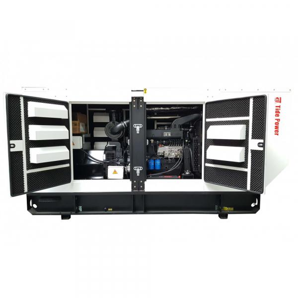 Generator diesel Tide Power TC150C-T cu automatizare inclusa, 165 kVA [2]