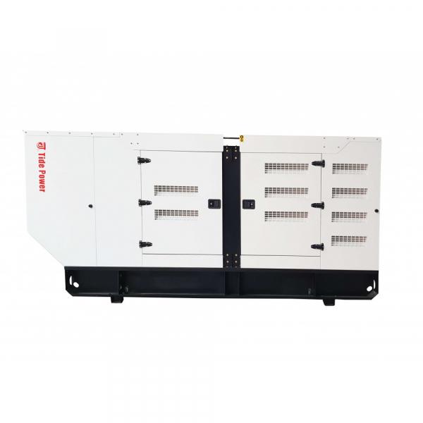 Generator diesel Tide Power TC150C-T cu automatizare inclusa, 165 kVA [3]