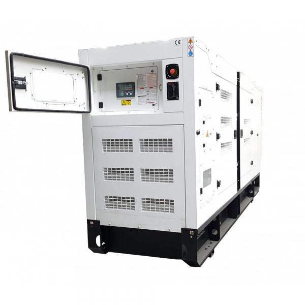 Generator diesel Tide Power TC250C-T cu automatizare, 275 kVA 1