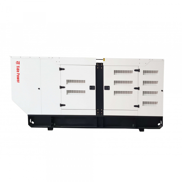 Generator diesel Tide Power TC250C-T cu automatizare, 275 kVA 3