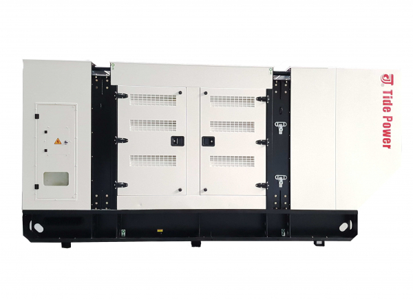 Generator diesel Tide Power TC325C-T cu automatizare 0