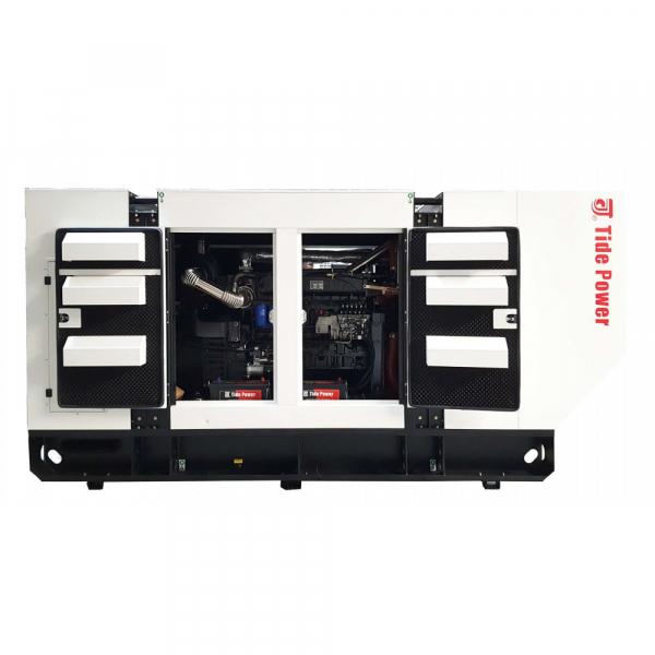 Generator diesel Tide Power TC325C-T cu automatizare 2