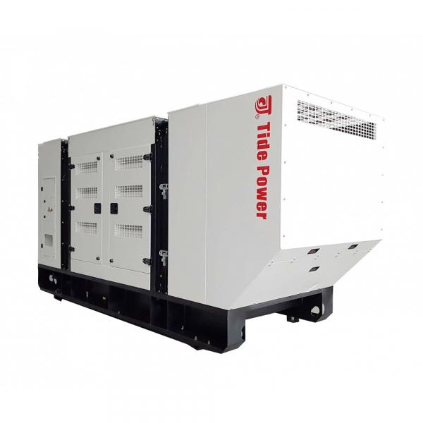 Generator diesel Tide Power TC325C-T cu automatizare 1