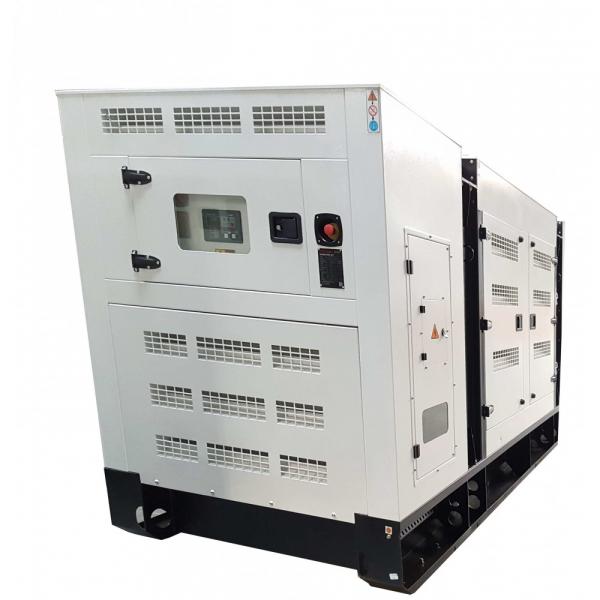 Generator diesel Tide Power TC325C-T cu automatizare 3