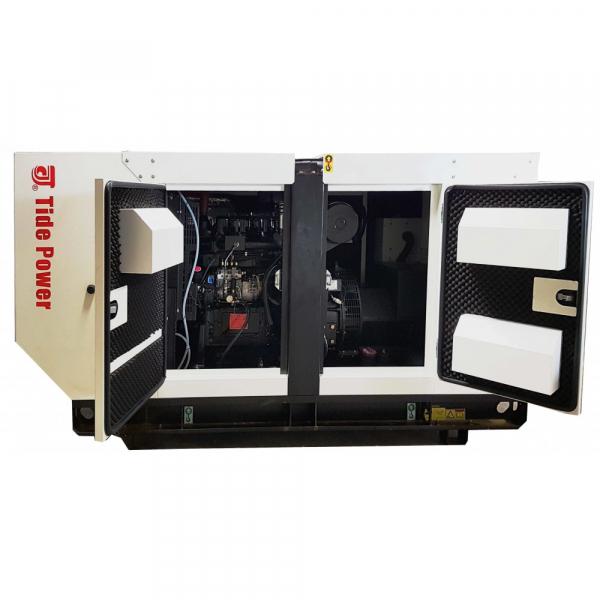 Generator diesel Tide Power TC40C-T cu automatizare 3