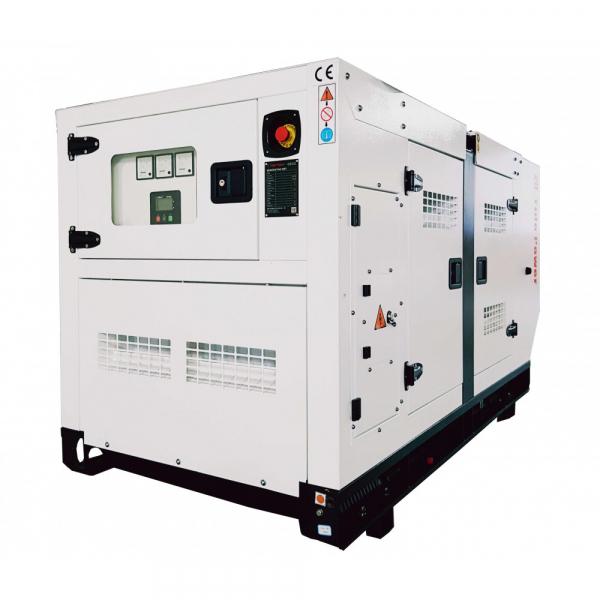 Generator diesel Tide Power TC40C-T cu automatizare 1