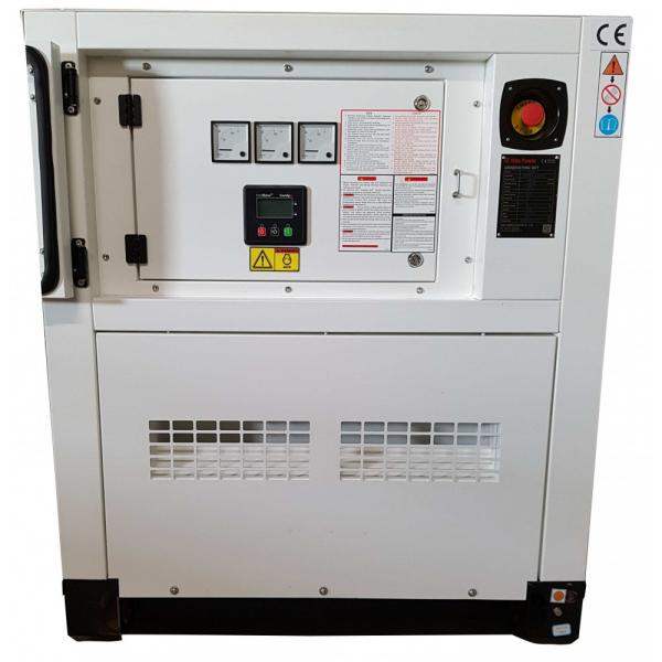 Generator diesel Tide Power TC70C-T cu automatizare inclusa, 75 KVA 2