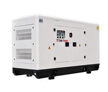 Generator Tide Power TQ400C cu automatizare inclusa, 450 kVA 0