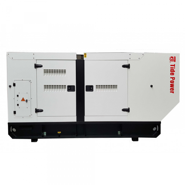 TC175C-T Generator diesel TidePower cu automatizare 0